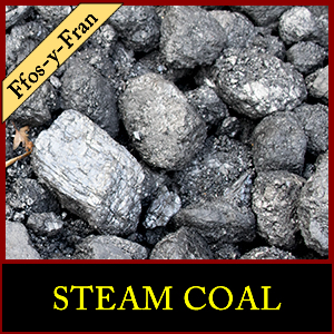 View steam coal products