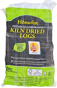 Handy Pack Kiln Dried Logs