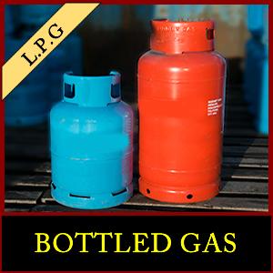 Bottled Gas (LPG)